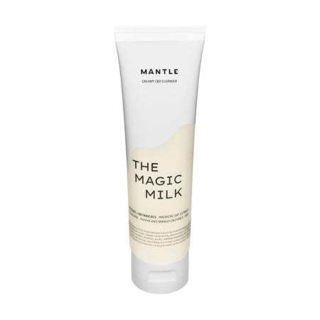 Mantle The Magic Milk