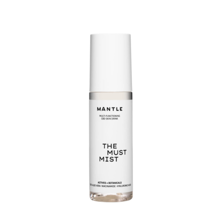 Mantle The Must Mist