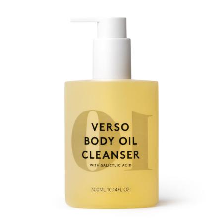 Verso Body Oil Cleanser
