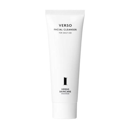 Verso Facial Cleanser 120 ml